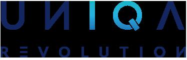 Uniqa Revolution logo